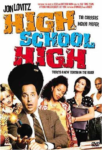 High School High DVD Movie