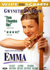 Emma (Gwyneth Paltrow) (Bilingual) DVD Movie