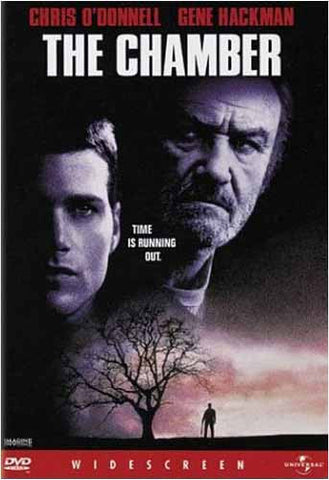 The Chamber DVD Movie