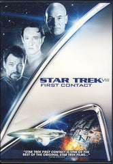 Star Trek: First Contact (VIII)