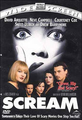 Scream (Widescreen) (Bilingual)