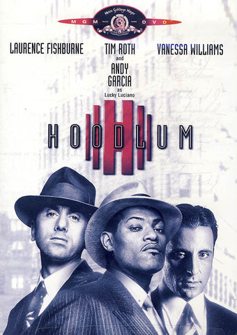 Hoodlum (Widescreen/Fullscreen) (MGM) DVD Movie