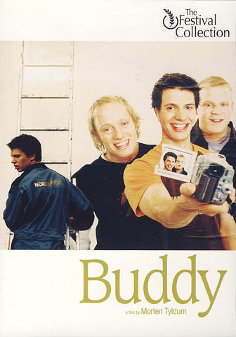 Buddy (The Festival Collection) DVD Movie