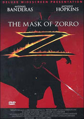 The Mask Of Zorro (deluxe)