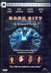 Dark City (New Line Platinum Series) (Bilingual)