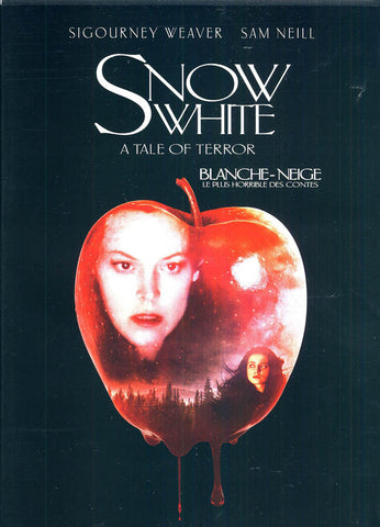 Snow White - A Tale Of Terror (Bilingual) DVD Movie