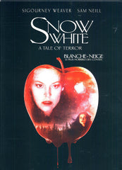 Snow White - A Tale Of Terror (Bilingual)