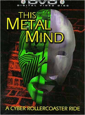 This Metal Mind - A Cyber Rollercoaster Ride DVD Movie