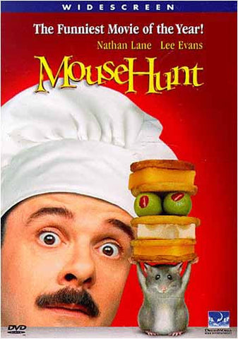 Mouse Hunt DVD Movie