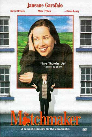 The Matchmaker (Fullscreen) (WideScreen) DVD Movie