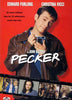 Pecker (New Line Home Video) (Snapcase) DVD Movie