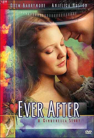 Ever After - A Cinderella Story DVD Movie