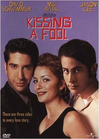 Kissing A Fool (Widescreen) DVD Movie