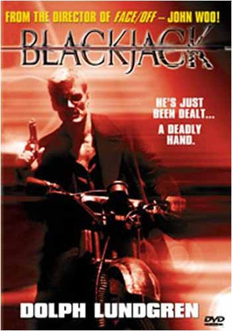 Black Jack (Dolph Lundgren) DVD Movie