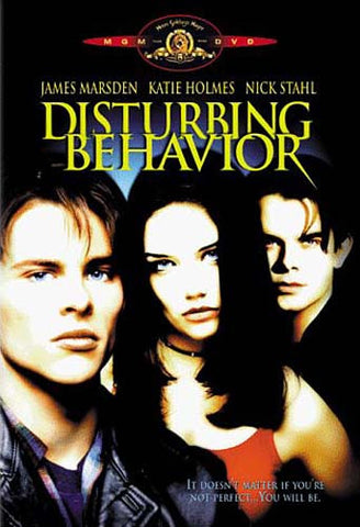 Disturbing Behavior (MGM) DVD Movie