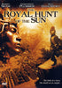The Royal Hunt Of The Sun DVD Movie
