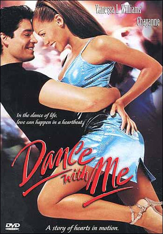 Dance With Me DVD Movie
