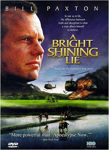A Bright Shining Lie DVD Movie