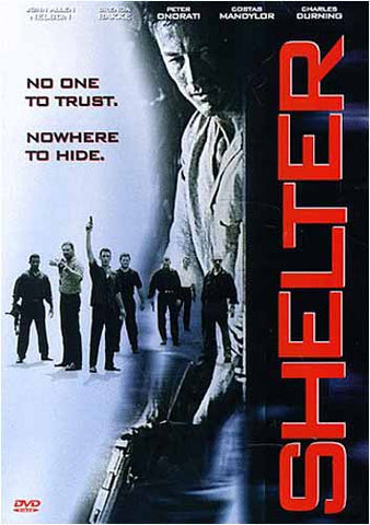 Shelter DVD Movie