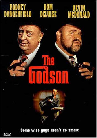 The Godson DVD Movie