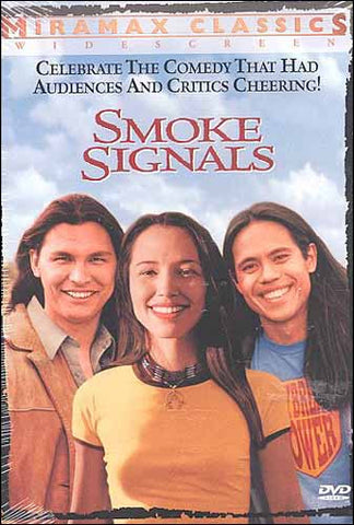 Smoke Signals DVD Movie