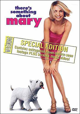 There s Something About Mary (Special Edition) DVD Movie