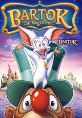 Bartok The Magnificent (Bartok Le Magnifique) (Bilingual)
