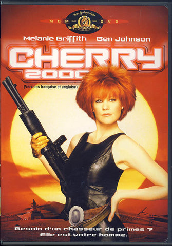 Cherry 2000 (MGM) (Bilingual) DVD Movie