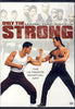 Only The Strong DVD Movie