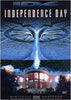 Independence Day (Black New Cover) (Bilingual) DVD Movie