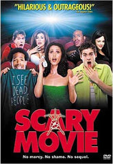 Scary Movie (Bilingual)
