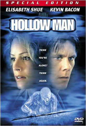 Hollow Man (Special Edition) DVD Movie