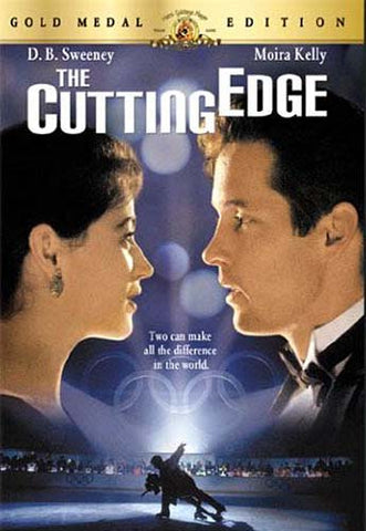 The Cutting Edge (Gold Medal Edition) DVD Movie