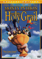 Monty Python and the Holy Grail - Special Edition