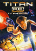 Titan A.E. (Bilingual) DVD Movie