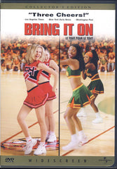 Bring It On - Collector s Edition (Widescreen) (Bilingual)