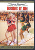 Bring It On - Collector s Edition (Widescreen) (Bilingual) DVD Movie