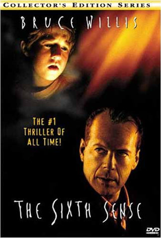The Sixth Sense DVD Movie