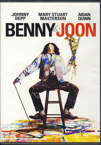 Benny and Joon (Bilingual) DVD Movie