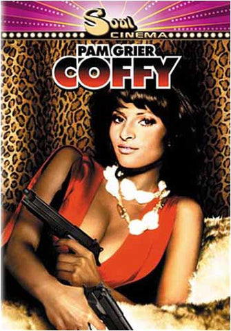 Coffy (MGM) DVD Movie