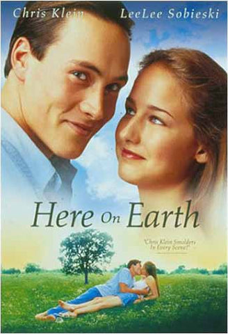 Here on Earth DVD Movie