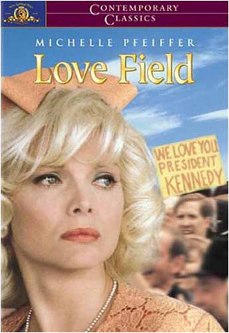 Love Field DVD Movie