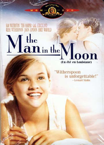 The Man in the Moon (Un ete en Louisiane) (MGM) (Bilingual) DVD Movie