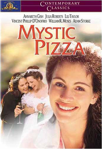 Mystic Pizza (MGM) (Bilingual) DVD Movie