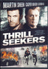 Thrill Seekers DVD Movie