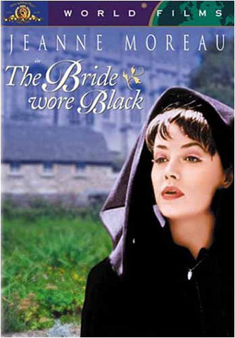 The Bride Wore Black DVD Movie
