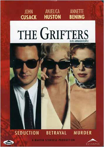The Grifters DVD Movie