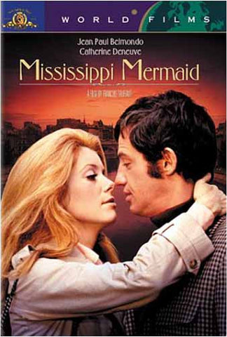 Mississippi Mermaid (MGM) DVD Movie