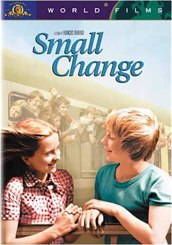 Small Change (MGM) DVD Movie