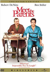 Meet the Parents (Widescreen Collector s Edition)